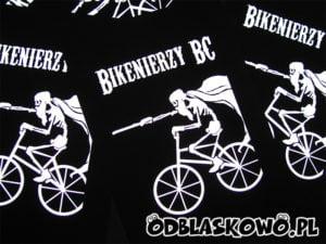 Naszywki bikenierzy bc