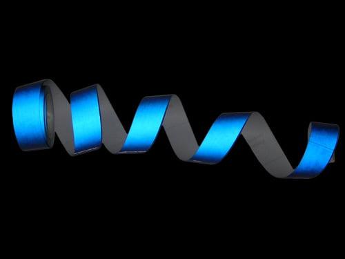 Niebieska taśma szerokość 5cm